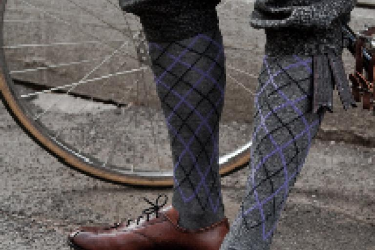 Tweed Run shoes and socks - photo credit Matthew Brindle.jpg