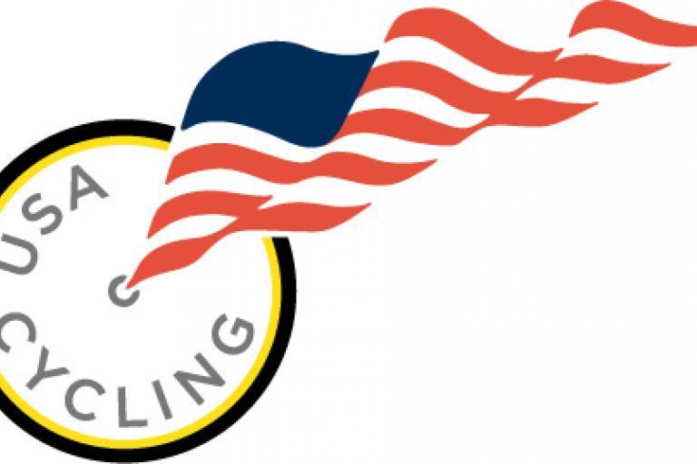 USA Cycling logo
