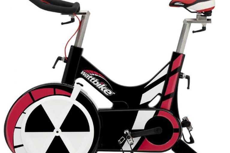 Wattbike press pic