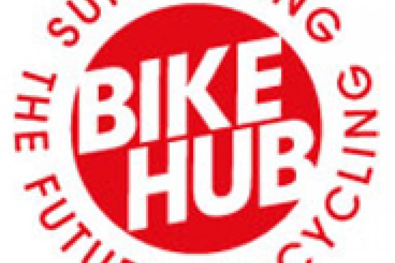 Bikehub logo