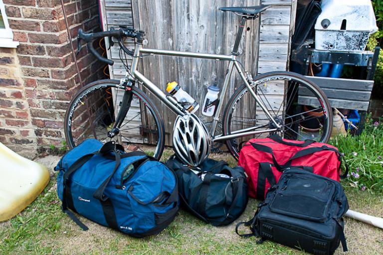 TRAT kit pile