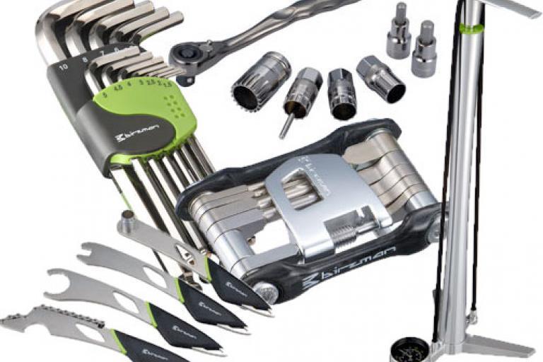 Birzman tools