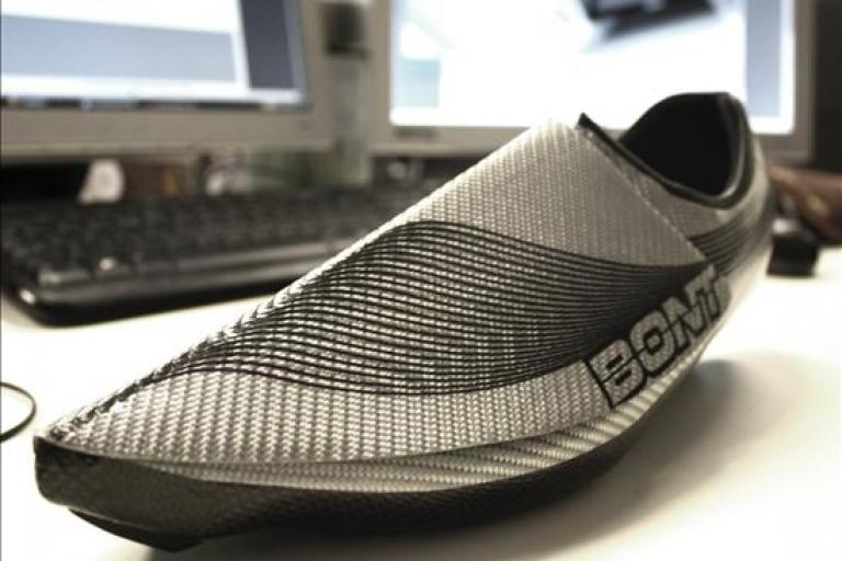 Bont Crono TT shoe