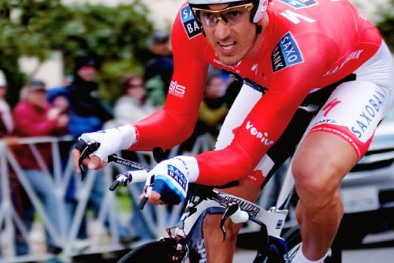 Fabian Cancellara (Photosport International)