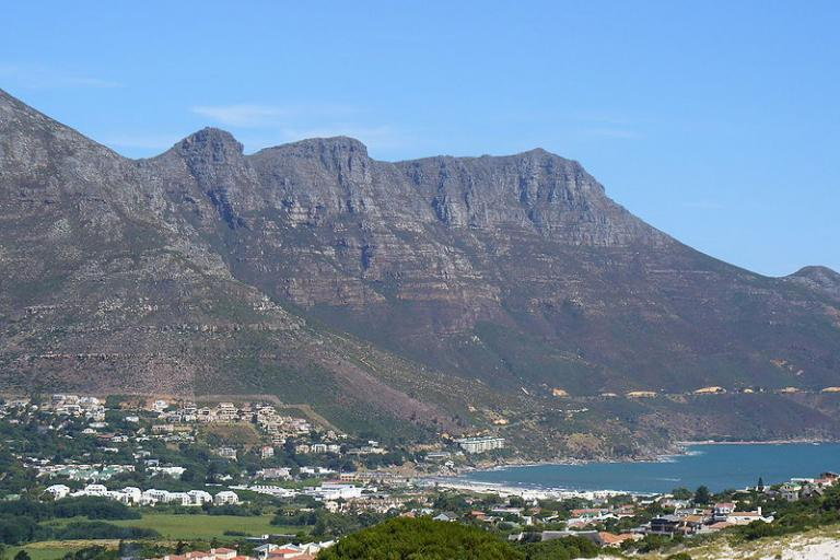 Cape Town (Hout Bay)