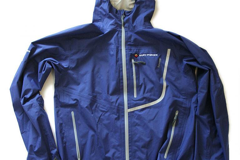 Howies Slate River jacket