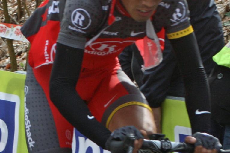 Li Fuyu (photo: Vlaam)