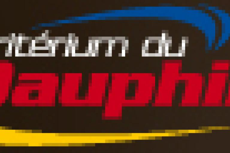 Dauphine Libere logo