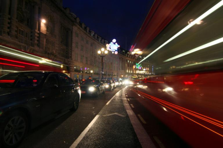 London traffic © Jank1000 | Dreamstime.com