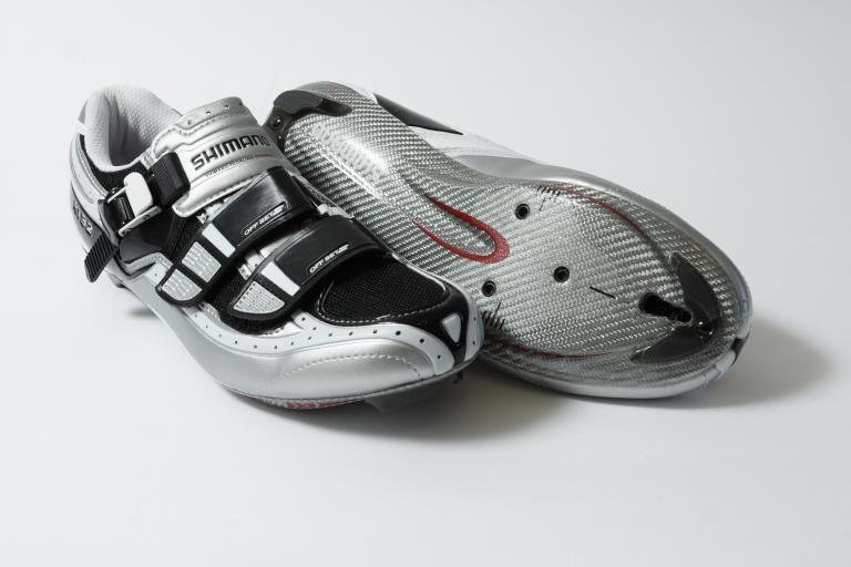 Shimano R132L shoe 2009