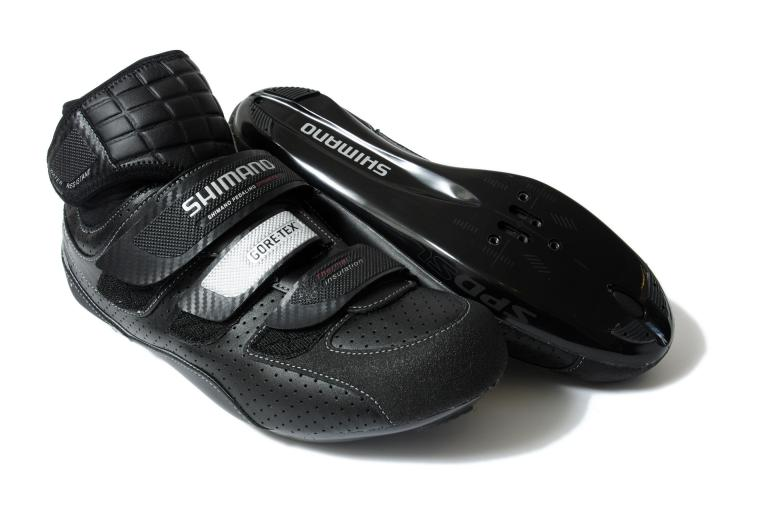 Shimano RW80 winter shoe 2009