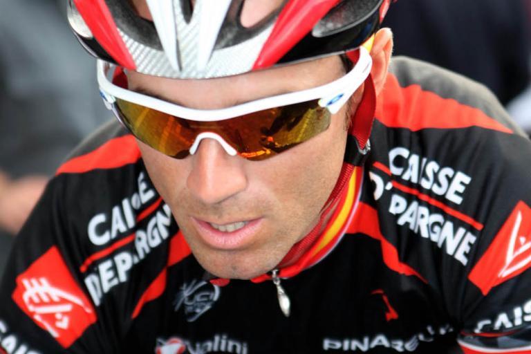 Alejandro Valverde (pic: Photosport International)