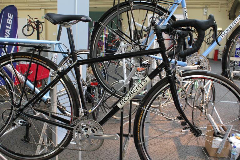 Bespoked Bristol 2012 Roberts 123