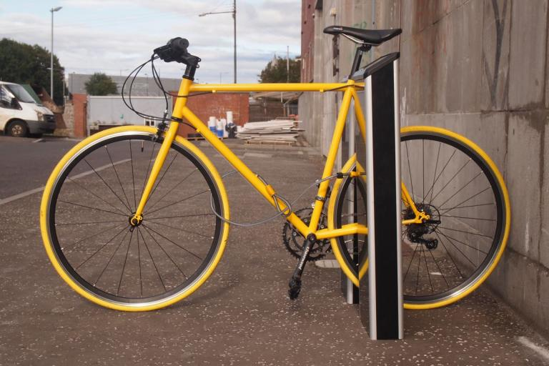 BikeVault - 4