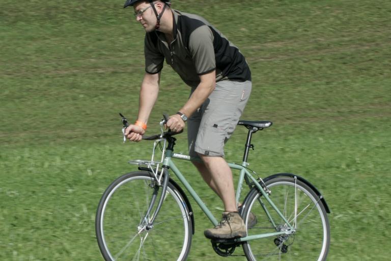 Bionicon Urban Road - riding