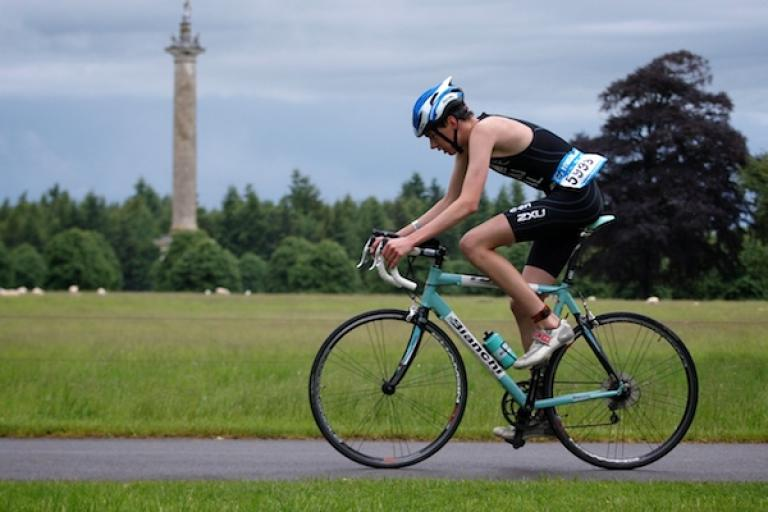 Blenheim Triathlon 01