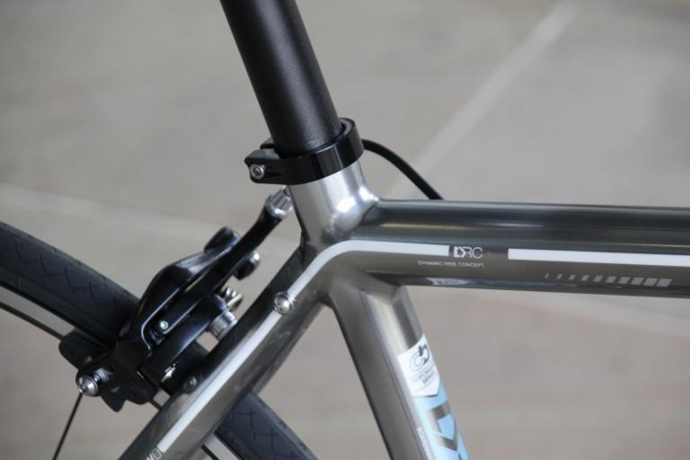Boardman Road Sport Fi 2014 smooth welds