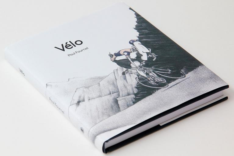 Velo by Paul Fournel