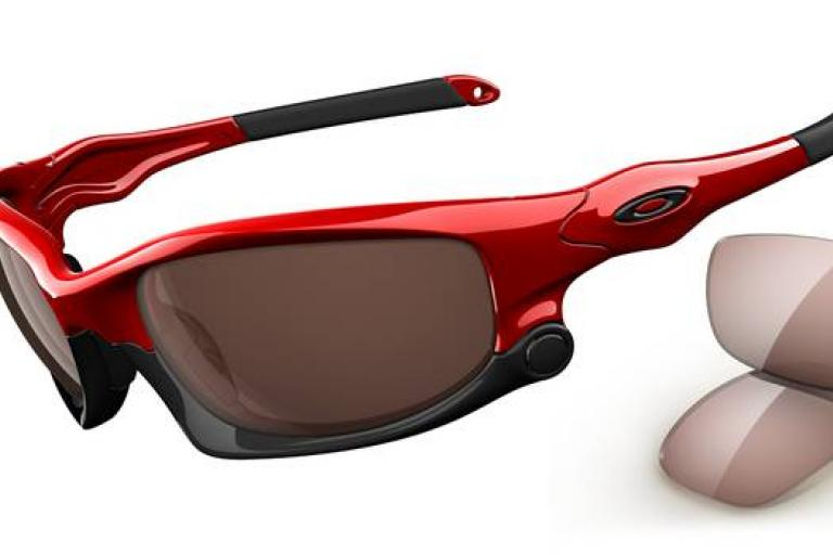 Oakley Split Jackets