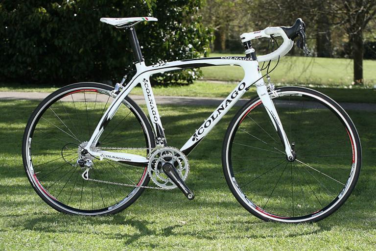 Colnago CLX full bike