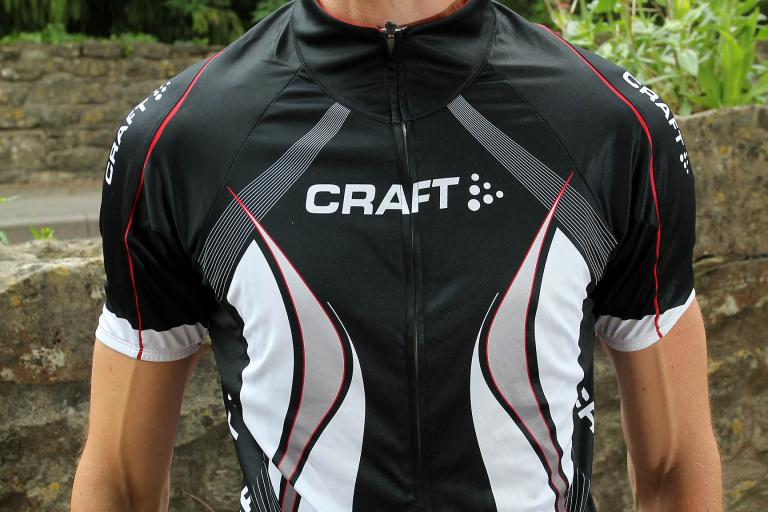 Craft Performance Tour jersey