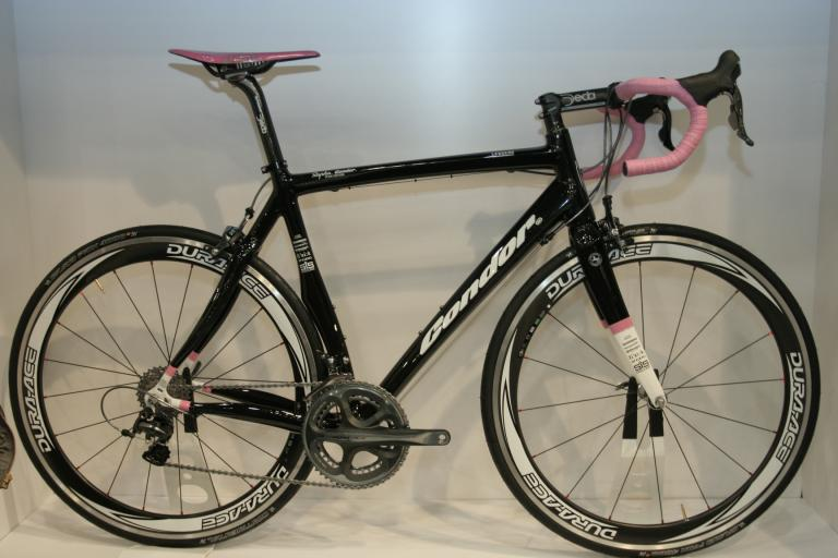 Condor Rapha Leggero Cycle 08