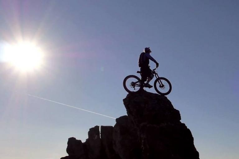 Danny MacAskill - The Ridge - 02