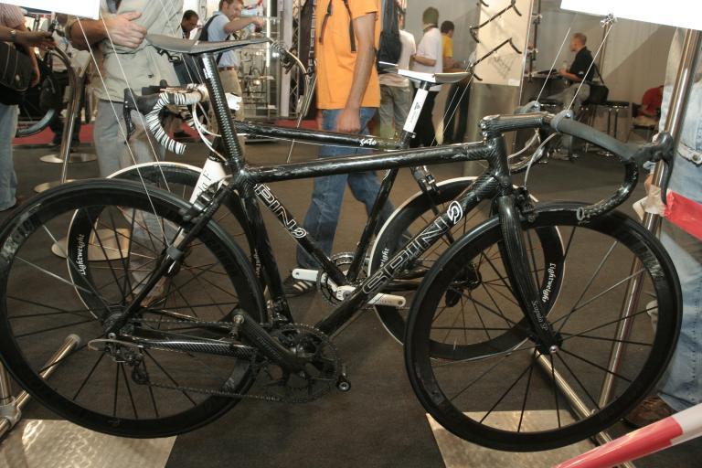 Spin sub 3kg bike