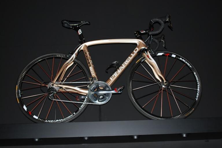 Pinarello Dogma 60.1 Bronze