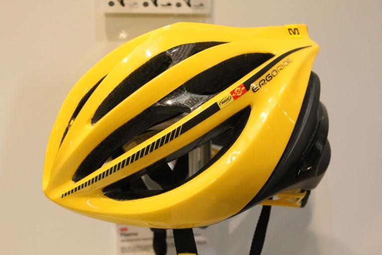 Mavic Plasma SLR helmet front.jpg