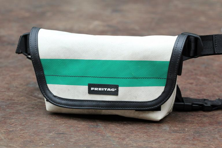 Freitag Jamie Hip Bag