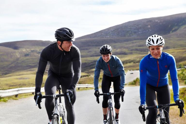 e5b20d3df Chris Hoy introduces new Hoy Vulpine autumn winter clothing range + video