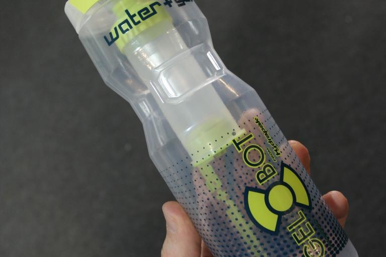 Hydrapack Gel Bot bottle