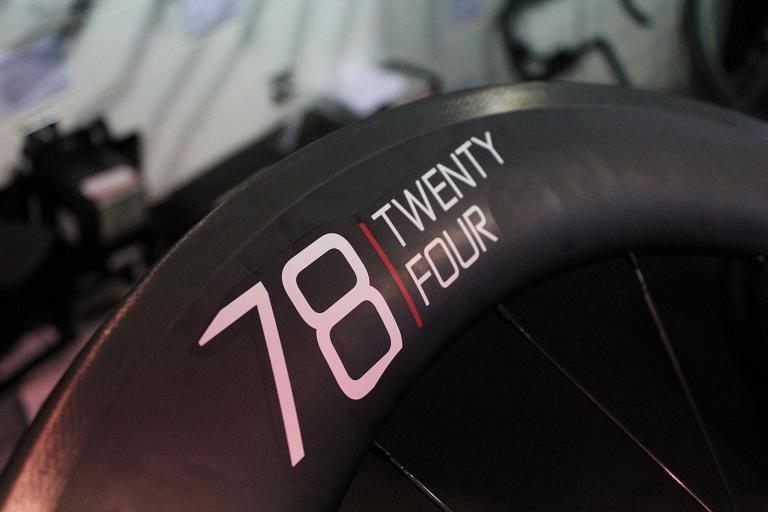 Profile 78:TwentyFour rim