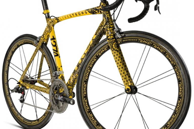 Lance Giro Madone 5