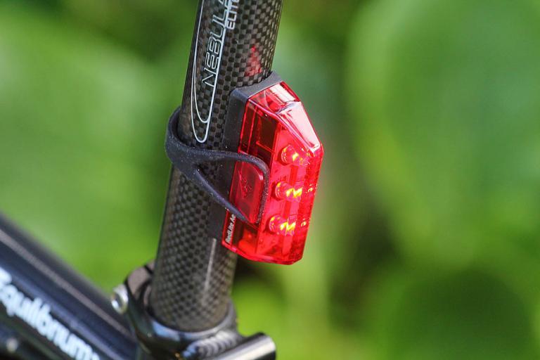 Topeak Redlite Aero