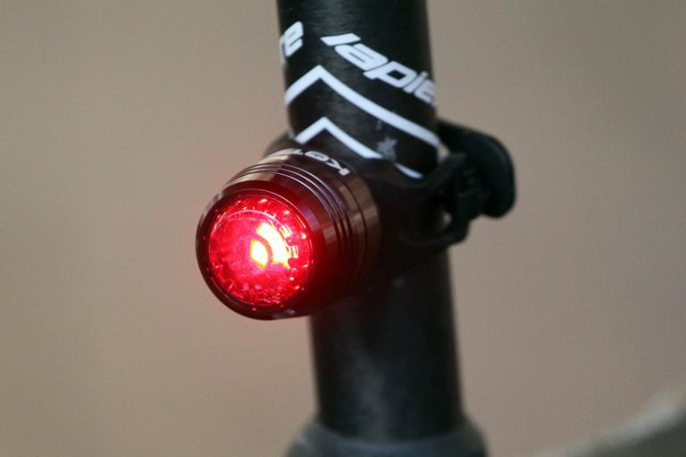 Lucas KOTR R15 Sport rear light