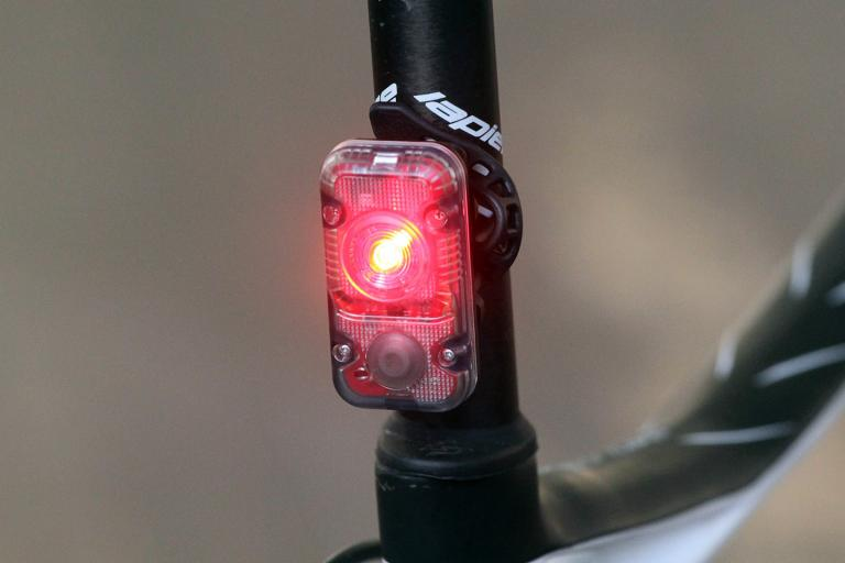 Review Lupine Rotlicht Rear Light Road Cc