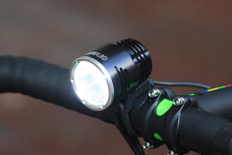 One23 Extreme Bright 1000 front light