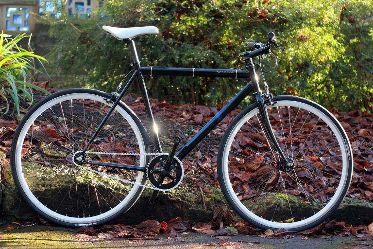 Marin Ignacio - full bike