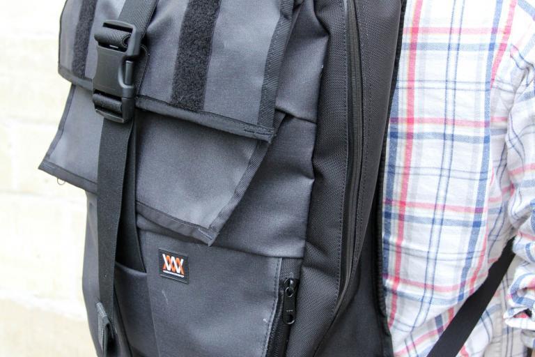Mission Workshop Vandal backpack