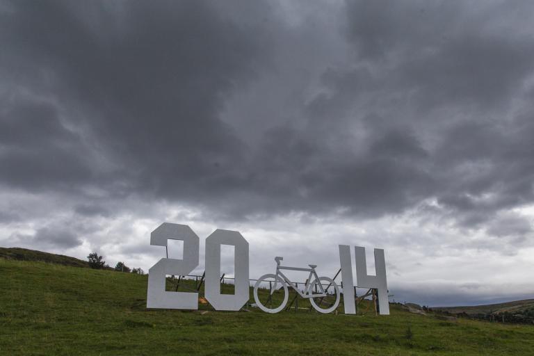 2014 Tour Yorkshire (CC licensed image by jackharrybill:Flickr(