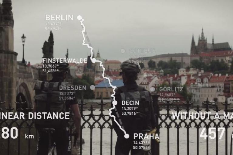 8bar Adventures - Berlin-Prague Without a Map Vimeo Still