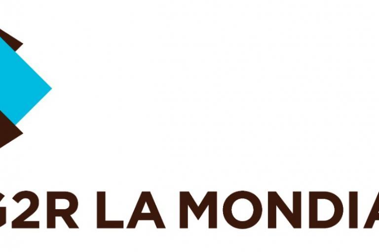 AG2R La Mondiale logo
