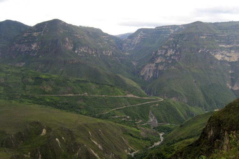 Addiscombe CC is helping cyclists in the Cajamarca area of Peru.jpg