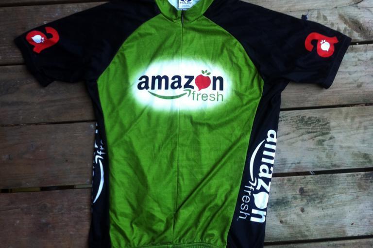 Amazon jersey