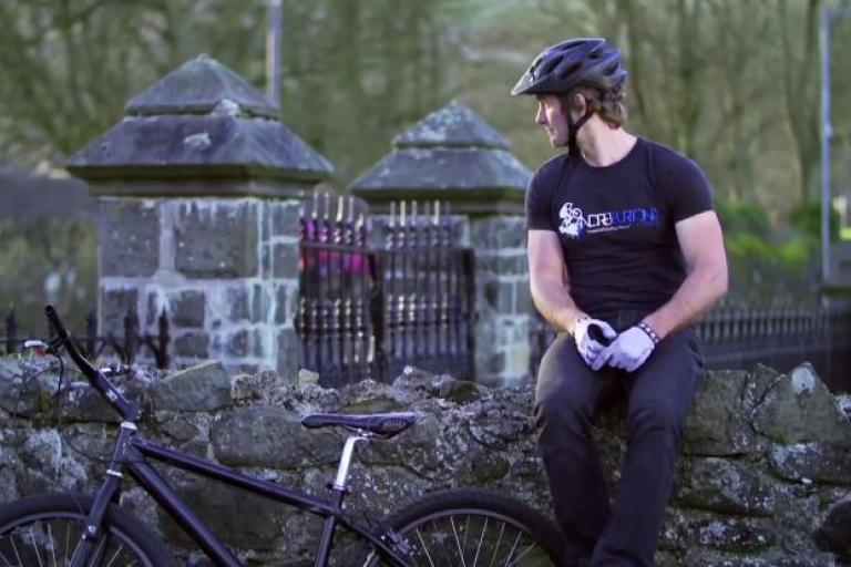 Andrei Burton Big Start Road Trip YouTube still