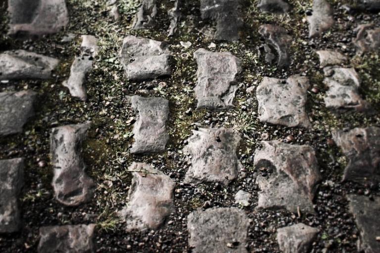 Arenberg (copyright Simon MacMichael)