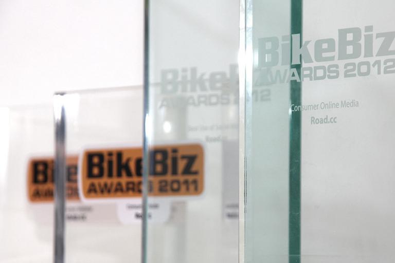 Awards cabinet