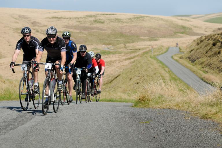 CycleOps Power Road Sportive